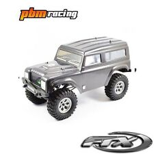 FTX Outback RTR 1/10th Scale RC Electric Scale Crawler Truck / LR Body FTX5567