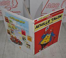 Achille Talon vous salue bien - GREG - publicitaire