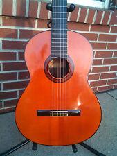1961 Jose RAMIREZ  Classical Guitar, PB stamped
