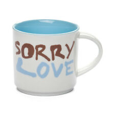 Royal Worcester Jamie Oliver Bottoms Up Mug - Sorry Love, I've got a Headache