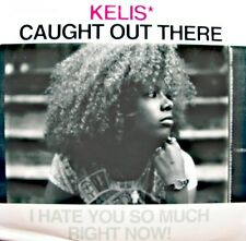 KELIS caught out there/i hate you so much right now NEPTUNES MAXI PROMO 1999 VG+