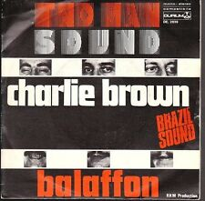 9950  TWO MAN SOUND  CHARLIE BROWN