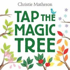 Tap the Magic Tree-ExLibrary