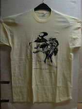 Vintage t-shirt: Conan the Barbarian on a horse (Bart Sears) (m) (Estados Unidos, 1989)