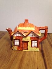 Price Kensington - Ye Old Cottage - Tea Pot - Made In England
