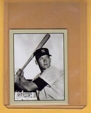 Mickey Mantle, rookie season 1951 New York Yankees, Lone Star limited edition