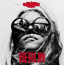 Berlin - Kadavar (2015, CD NEUF)