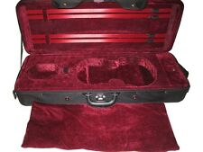 """Oblong Viola Case 15""""-15.5"""", Light & Strong, Tight Fit"""