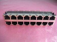 pulse  Ethernet Network RJ45 16 ports