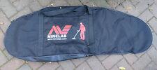MINELAB  METAL DETECTOR BAG - METAL DETECTOR