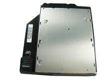 Panasonic Toughbook Cf-51 cf52 Dvd Cd Rom + Carcasa Funda Caddy Adaptador Conector