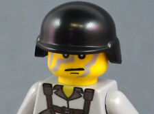 Brickarms MCH Modern Combat Helmet for Lego Minifigures -5 PACK- Military Army