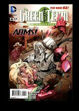 THE GREEN TEAM  THE NEW 52!  US DC COMIC VOL.1 # 4/'13