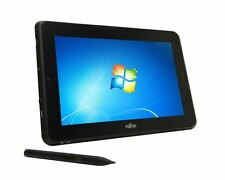 Fujitsu Stylistic Q550 Tablet PC Touchscreen Intel Atom Win 7 Pro HDMI Stylus