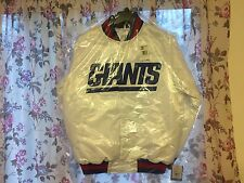 Packer Shoes Starter New York Giants Color Rush Jacket sz. L / sf jordan sns 1