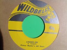 WILDBELLS LINGER ON / COME BACK HOME PRINCE BUSTER