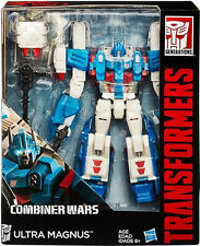 Hasbro Transformers Generations Combiner Wars Leader G1 Ultra Magnus 8 Inches AU