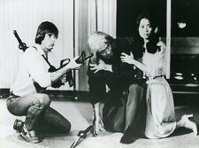 TOSHIRO MIFUNE THE CHALLENGE 1982 VINTAGE PHOTO ORIGINAL #1