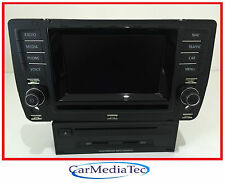 VW Golf 7 VII 5G Discover Media Radio Navigation 5G0919605D 5G0035846A 5G0 NAVI