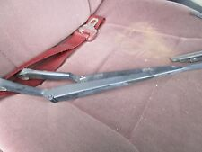 MK4 VW GLI GTI FRONT TWO SIDE WINDSHIELD WIPER ARMS PAIR GOOD FACTORY OEM -424