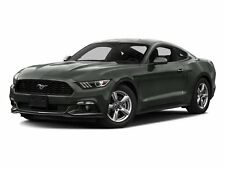 Ford: Mustang EcoBoost Pre