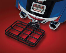 Quick Release Universal Trailer Hitch Rack by Show Chrome (52-828)