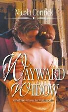 NEW - Wayward Widow by Cornick, Nicola