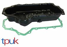 FORD MONDEO SUMP 1.8 TDCi DIESEL ENGINE NEW 2007 ON OIL PAN + GASKET