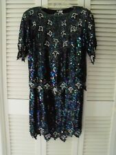 Rainbow Two Piece Dresses For Any Occasion Beaded pearl Flowers . F17
