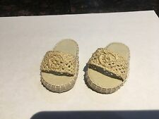 American Girl Doll Kailey Retired Meet Sandals Shoes ONLY