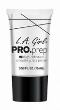 L.A. Girl PRO.prep HD. Smoothing Face Primer