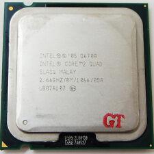 INTEL Q6700 SLACQ Core 2 Quad Socket 775 CPU Processor