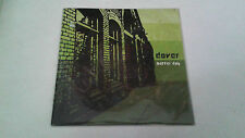 "DOVER ""BETTER DAY"" CD SINGLE 1 TRACKS COMO NUEVO"
