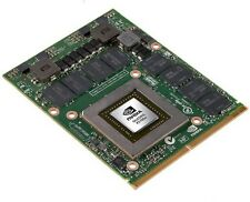 NVIDIA Quadro K5100M 8GB Video Card 8770W Dell M6800 349PD 728555-001 735687-001