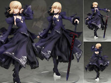 Alter Fate/Grand Order Saber Altria Pendragon Dress Ver. Figurine No Box