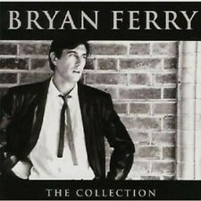 Bryan Ferry CD The Collection - best of - greatest hits - Neuware