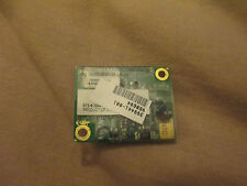 HP Compaq nc6320 Modem Card ethernet