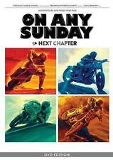 On Any Sunday: The Next Chapter 2 DISC SET USED VERY GOOD DVD