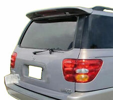 PAINTED TOYOTA SEQUOIA FACTORY STYLE REAR WING SPOILER 2001-2007