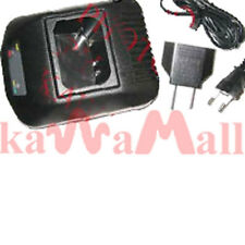 Rapid Charger for Motorola P110 GP300 GP350 P1225 GTX