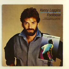 "7"" single-Kenny Loggins-FOOTLOOSE - #s1035 - Slavati & cleaned"