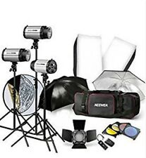 Photography Photo Studio Lighting Kit 900W