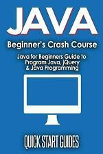Java for Beginners, Learn Java, JQuery, Program Java, Java Programming,...