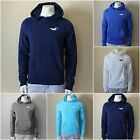 HOLLISTER by Abercrombie MEN`S HOODIE NWT BIG DUME PULL-OVER SWEATSHIRT S,M,L,XL