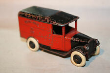 Dinky 34b Royal Mail Van, Scarce Pre War Model