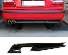 DIFFUSEUR PARECHOC ARRIERE LOOK STYLE TYPE M3 BMW SERIE 3 E36 BERLINE 1990-1998