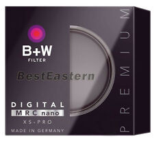 B+W 52mm XS-PRO Kaesemann High Transmission MRC Nano Circular Polarizer Filter
