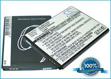 3.7V battery for Samsung SGH-T679, SGH-i677, Galaxy Xcover, SHG-T589R, Smart, SG