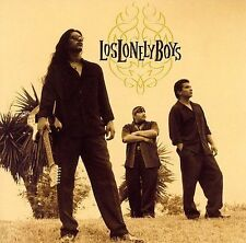 Los Lonely Boys Los Lonely Boys Audio CD