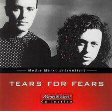 TEARS FOR FEARS : MEDIA MARKT COLLECTION / CD (MERCURY RECORDS 548 188-2)
